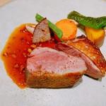 タストゥー - 肉料理