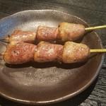 鶏ジロー - ハツ