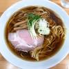 中華そば こてつ - 料理写真:中華そば(650)