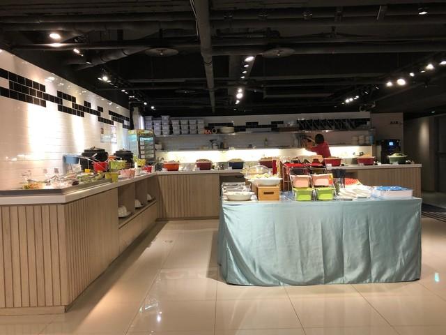 Green World Hotel Zhongxiao 忠孝敦化駅周辺 台湾料理 食べログ