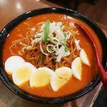 火の豚 - 乱麺