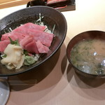樽寿司 -