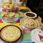 Good Company The American Pie -
