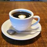 カフェ ガリテ - コーヒー