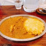 ゴカルナ - 特製バターチキンカレー