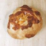 ペル・エ・メル - チーズのプチブール