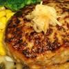 梅らん家 - 料理写真:「期間限定」生姜と生姜と生姜のハンバーグ