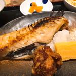 板前バル - 赤魚の粕焼き