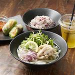 米麺食堂 -