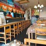 スジャータインディアンレストラン -