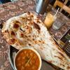 スジャータインディアンレストラン - 料理写真: