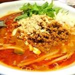 らーめん蓮 - 担々麺 860円