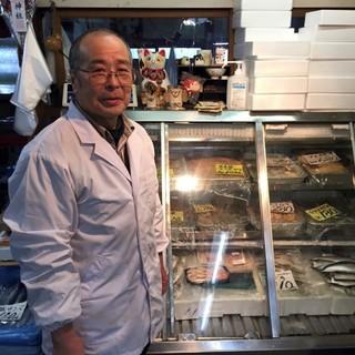 【テレビ信州でも紹介】希少な『安茂里三井昭商店』の銀鱈粕漬け