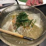 山田屋 - 冷麺