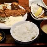 大阪炉端キッチンMARUDA-I -