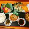 Shunkashuutou - 料理写真:お魚膳✩