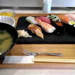 鮨よし - 料理写真: