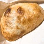 ベーカリー 粉水塩母 - 料理写真: