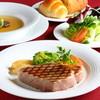 ステーキレストラン 勝 - 料理写真: