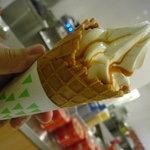 IKEAレストラン - ☆なかなか美味しそうな見た目です☆