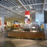 IKEAレストラン - ☆ごちそうさまです(*^_^*)☆