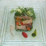 リストランテ アガペ - 前菜