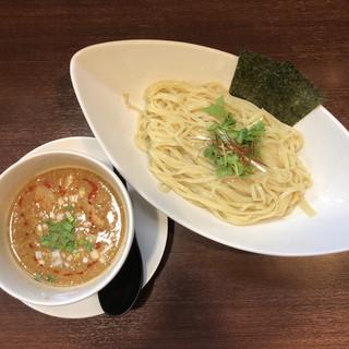 つけ担担麺 市右衛門 - 料理写真:つけ担担麺(並 200g) 780円
