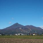 タロカフェ - 磐梯山