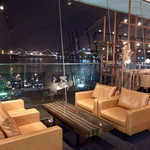 Cafe&dining blue terminal - ソファ席