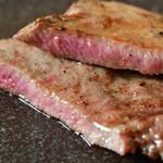 金沢文庫 肉汁センター - 「ジュワ~っ」溢れる肉汁がたまらない!