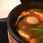 中華ダイニングa-chu a-chu -