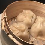中華ダイニングa-chu a-chu - 小籠包
