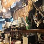 泪橋 - 泪橋(東京都中野区中野)店内