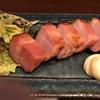 鶴弥 - 料理写真:ベーコン味噌