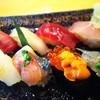 英多郎寿司 - 料理写真: