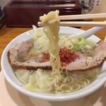 96615467 - 限定 塩ワンタン麺