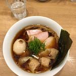 中華そば 大賀110 - 料理写真: