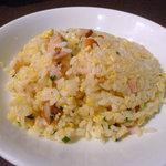 日比谷園 China Cafe&Dining - ランチセットの炒飯(ハーフサイズ)