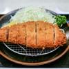 とんかつ川久 - 料理写真:■黒豚ロース 150g 1900円
