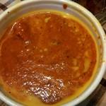 インドカレーmini - バターチキン。マイルド