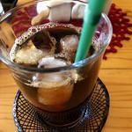 炭火焙煎珈琲 水の館 - ドリンク写真: