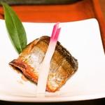 縁 - 塩鯖