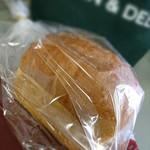 オー・ギャマン・ド・トキオ - トリュフ薫る贅沢な食パン