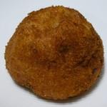 キャニス・ミノール - もち麦まるごとエッグカレー