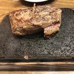 やっぱりステーキ - やわらか上ミカジステーキ 200g 1380円税込