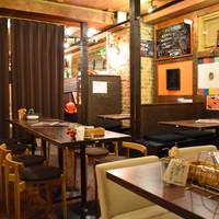 田町のバルで宴会するなら大阪バルSPAJIOへ!