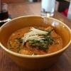 クリヤム - 料理写真:ゲーンパネンムー(豚肉のパネンカレー)激辛