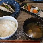 創作ダイニング WABISUKE - 料理写真:WABISUKE 魚