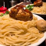 麺屋武蔵 武仁 - つけ麺