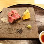 肉和食 月火水木金土日 - 肉